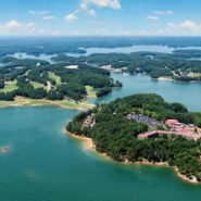 Lake-Lanier-Islands